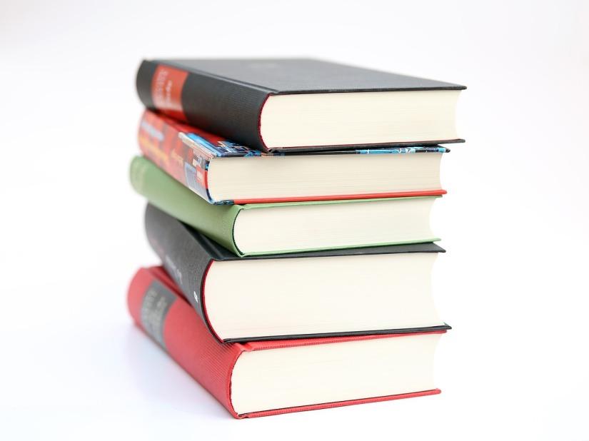 Inestment Bücher