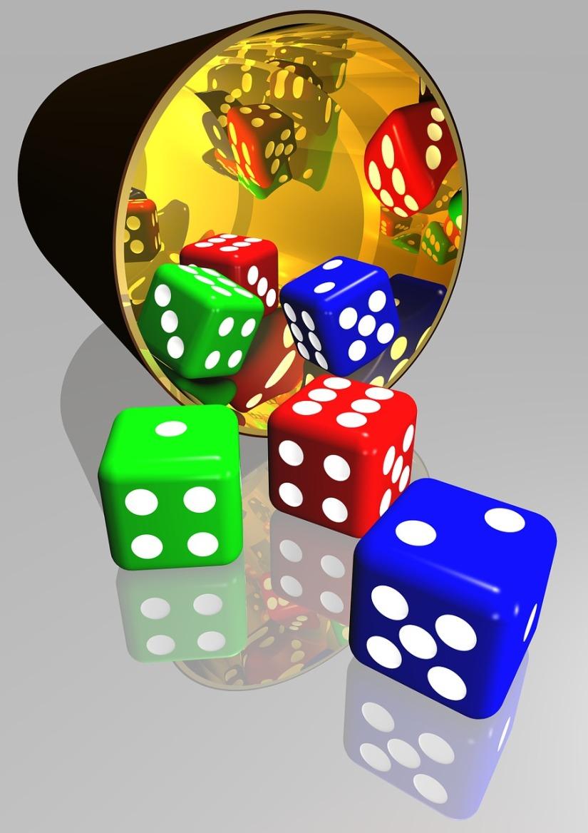 Risikomanagement – Rechne immer in Wahrscheinlichkeiten!