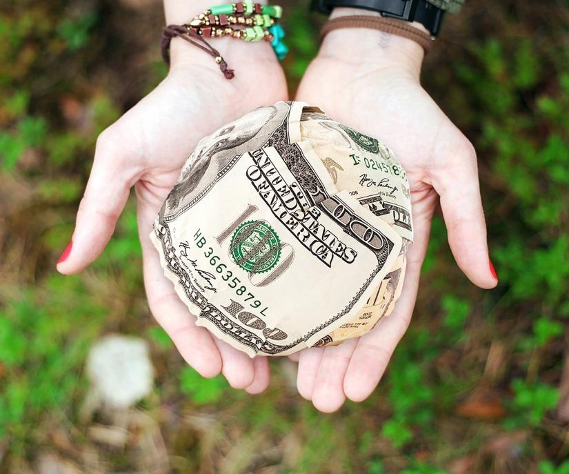 Wie Du dich gegen die Bargeldabschaffung wehrenkannst