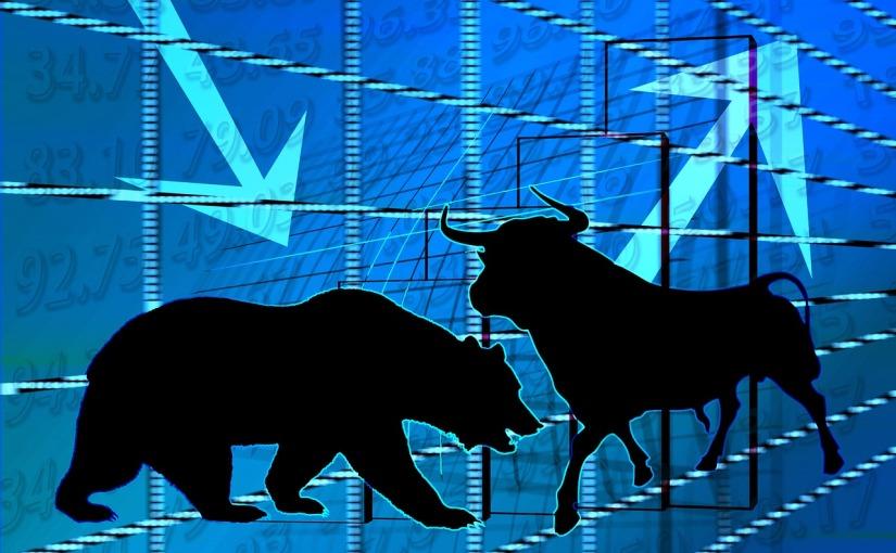 Wie Du in einem Börsen Crash richtighandelst