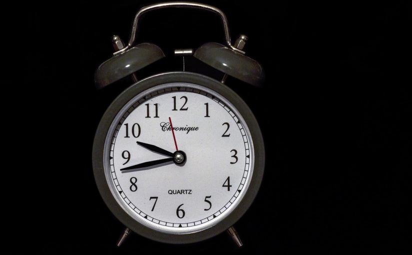Warum Timing an der Börse so wichtigist