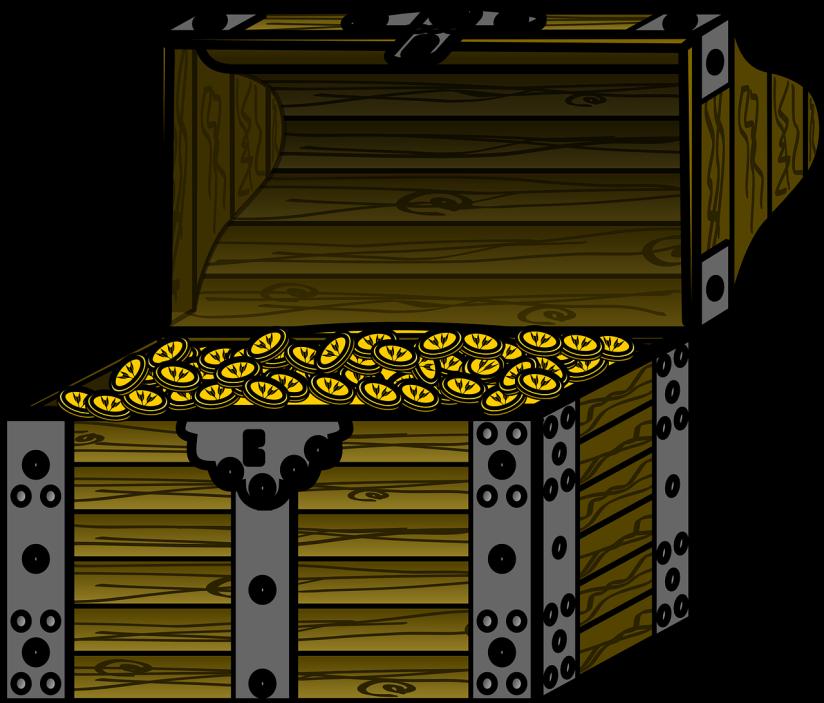 Vermögensaufbau – Vorteil einer eigenenWebsite