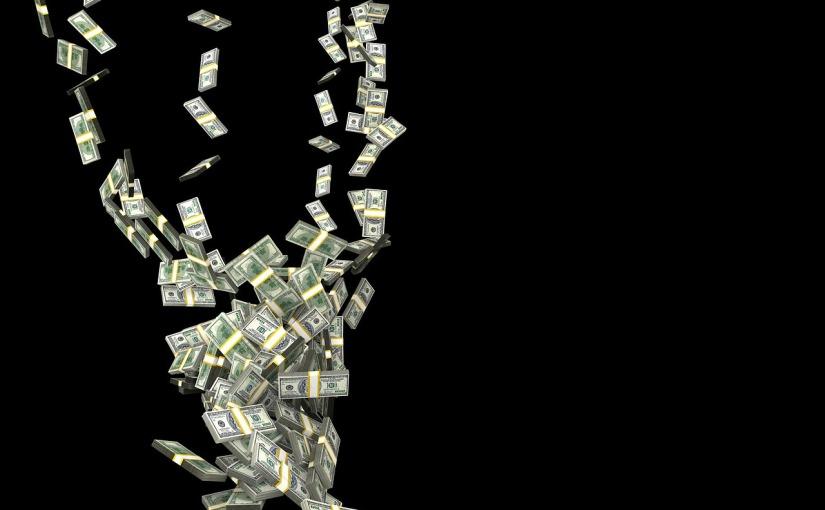 Der ultimative Cashflow – So wirst du garantiert finanziellfrei!