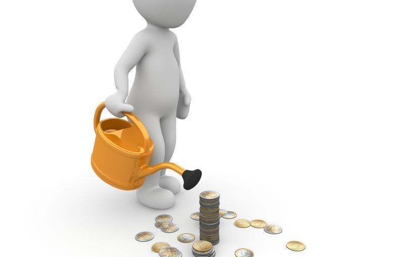 5 Wege um finanziell frei zuwerden