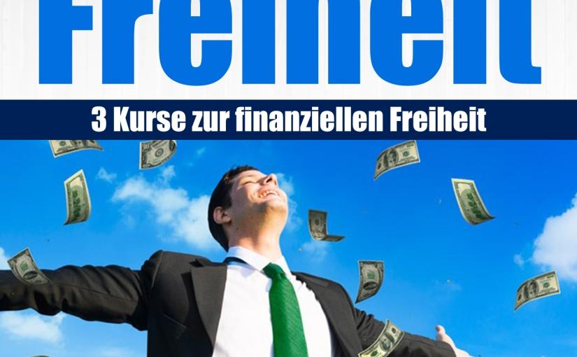 Bezahle keinen Cent für das Buch, bis es nicht deine finanzielle Freiheit verdoppelthat