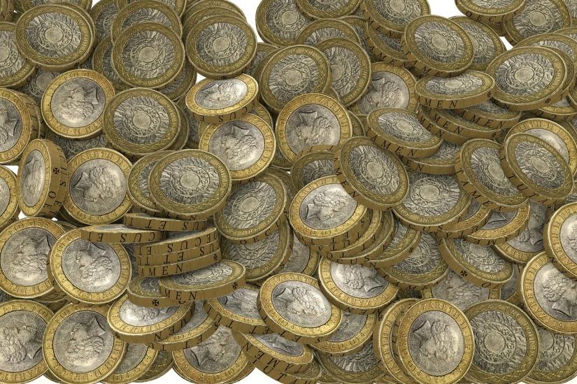 Das Geldsystem verstehen: So einfach, dass es sogar deine Kinderschaffen