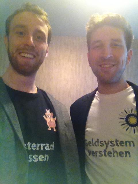 So investieren Blogger #15: Chris & Jens von Geldsystem-verstehen.de
