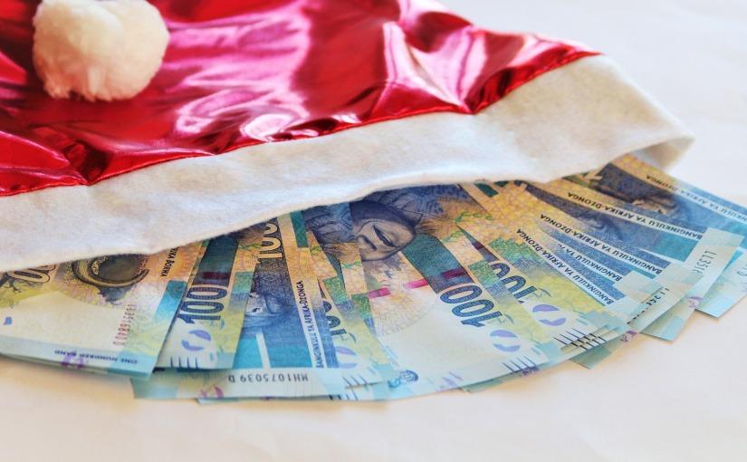 5 Dinge, für die ich gerne Geldausgebe