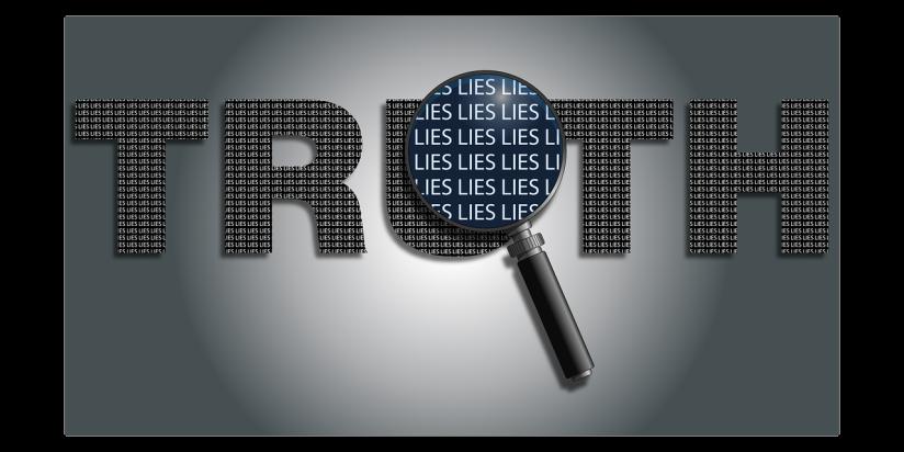 5 Lügen, die dich als Investor immer erfolglosmachen